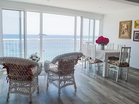 Plage Blue Beach Nice - Luxury Appartment - 3 Bedrooms photos Exterior