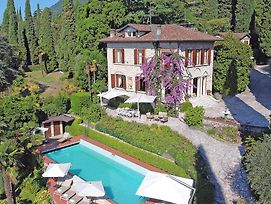 Villa Laura Luxury Property With Lake View Private Pool, Close The Town And The Lake photos Exterior