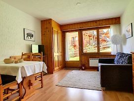 Apartment With 1 Bedroom, Wifi, Terrasse, Pet Accepted photos Exterior