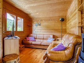 Lovely Chalet In Lotharingen With Sauna photos Room