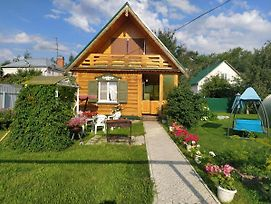 Guesthouse Skazka photos Exterior