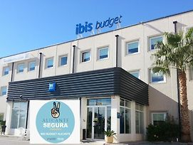 Ibis Budget Alicante photos Exterior