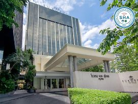 The Sukosol Hotel Bangkok photos Exterior