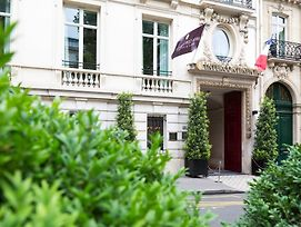 Intercontinental Paris Avenue Marceau photos Exterior