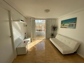 New Bright Apartament With Wi-Fi In Alicante photos Exterior