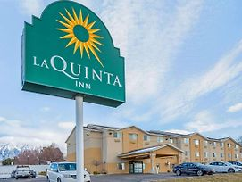 La Quinta Inn & Suites By Wyndham North Orem photos Exterior