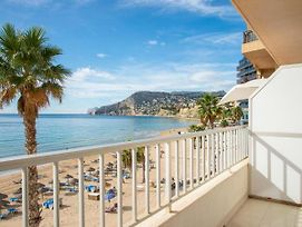 Calpe Apartment Sleeps 5 With Wifi photos Exterior