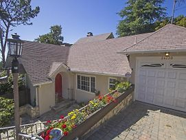 Carmel 4 Bedroom With Panoramic Pacific Views photos Exterior