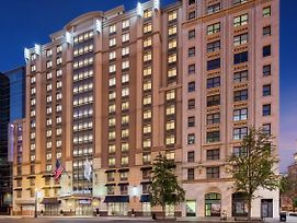 Hilton Garden Inn Washington Dc Downtown photos Exterior