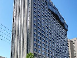 Hyatt Regency Yokohama photos Exterior