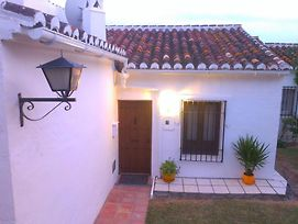 1 Bed Traditional Holiday Rental Cottage Oasis Capistrano Nerja Spain photos Exterior