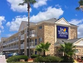 Intown Suites Extended Stay Webster Tx - Nasa photos Exterior
