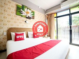 Oyo 465 Krung Kao Traveller Lodge photos Exterior