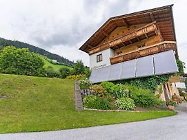 Serene Apartment In Hochfugen With Garden photos Exterior