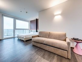 Suave Apartment In Mestre With Air-Conditioning photos Exterior