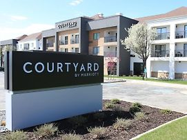 Courtyard Salt Lake City Layton photos Exterior