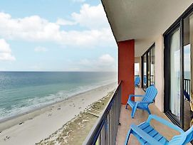 Top-Floor Beach Colony Condo W/ Amazing Ocean Views Condo photos Exterior