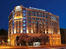 Wyndham Grand Athens photos Exterior
