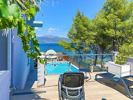 Nice Home In Trogir W/ Outdoor Swimming Pool And 4 Bedrooms photos Exterior