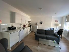 Pent House In Heart Of Leicester Square With Roof Top Terrace Views photos Exterior