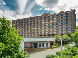 Crowne Plaza Danbury photos Exterior