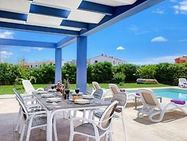 Villa In Cala'N Blanes Sleeps 8 Includes Swimming Pool Air Con And Wifi photos Exterior