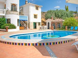 Secluded Apartment In Alcaucin With Pool photos Exterior