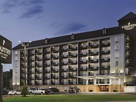 Country Inn & Suites By Radisson, Pigeon Forge South, Tn photos Exterior