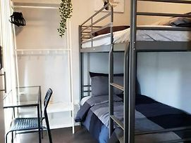 1 Single Bunk Room In Berala Station Private Rm Close Olympic Park - Sharehouse photos Exterior