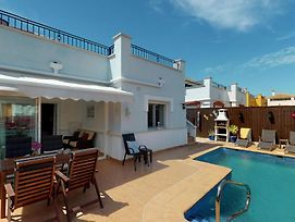 Casa Roma - A Murcia Holiday Rentals Property photos Exterior