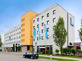 Ibis Budget Muenchen Ost Messe photos Exterior
