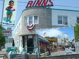 Binns Motor Inn photos Exterior