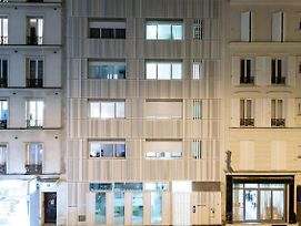 Cozy And Bright Studio 15Min From Pigalle photos Exterior