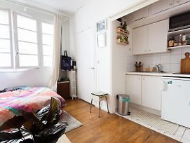 Lovely Apartment In The Heart Of Paris photos Exterior