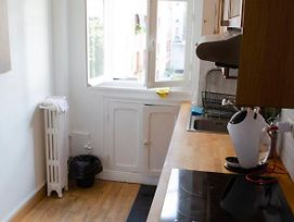 Lovely Apartment In The Heart Of The Latin Quarter photos Exterior