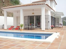 Modern Villa With Private Pool In Arenas Spain photos Exterior