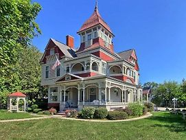Grand Victorian B&B Inn photos Exterior