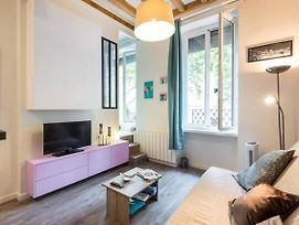 Charming Studio Near Part-Dieu photos Exterior