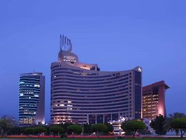 Symphony Style Kuwait A Radisson Collection Hotel photos Exterior