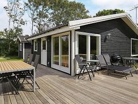 Sea-Side Holiday Home In Slagelse With Terrace photos Exterior
