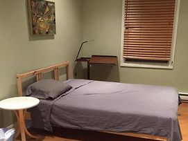 Backpacker Student Near Bishop'S University - Entire One Bedroom Suite photos Exterior