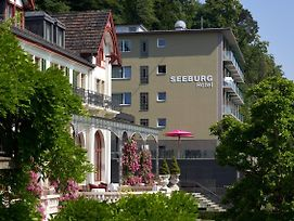 Seeburg Swiss Quality Hotel photos Exterior