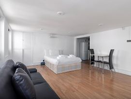 Lovely Central Top Floor Studio Flat By Oxford Street photos Exterior