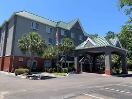 Country Inn & Suites By Radisson, Charleston North, Sc photos Exterior