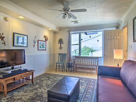 Central Apt With Gas Grill, Walk To The Beach! photos Exterior