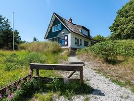 Beautiful Villa On Ameland Island By The Sea photos Exterior