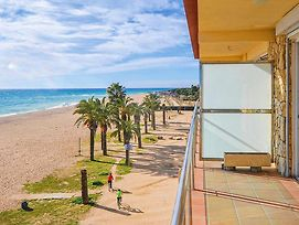 Two-Bedroom Apartment Santa Susanna With Sea View 02 photos Exterior