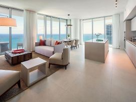 New Contemporary Apartment, Perfect For Family And Friends/ Beach Front photos Exterior