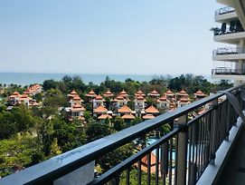 Boathouse Huahin Boat House By The Sea photos Exterior