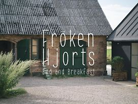 Froken Hjorts Bed And Breakfast photos Exterior